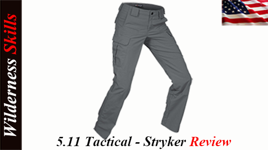 5.11 Tactical – Stryker Pants