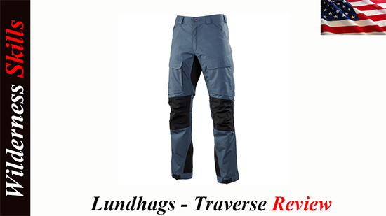 Lundhags – Traverse Pant Review