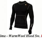 Aclima – Warmwool Hood Sweater Review