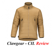 ClawGear – CIL Jacket Review