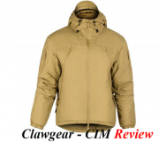 Clawgear – CIM Jacket Review