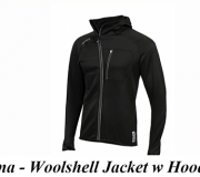 Aclima – Woolshell Jacket w. Hood Review