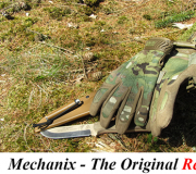Mechanix – The Original Review