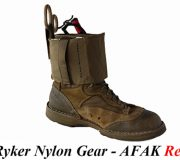 Ryker Nylon Gear – AFAK Review