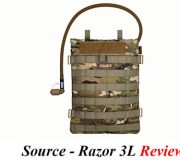 Source – Razor 3L Review