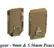 Clawgear - Low Profile Mag Pouch Review English Version